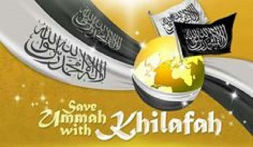 The Khilafah, the Hearts are Longing for its Return So Roll up your Sleeves to Restore it