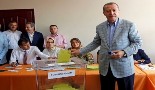 Voting on the 7th June Elections is Forbidden by Shariah and It Serves the Survival of the Secular System